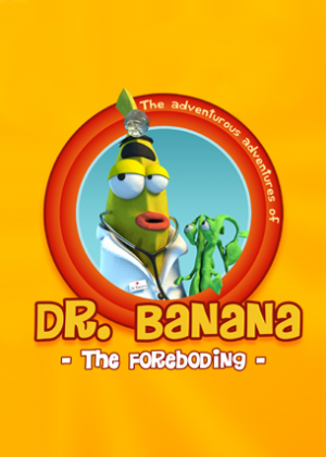 Dr Banana - The Foreboding