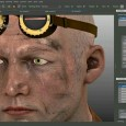 "The Foundry releases ""MARI"" as a new high-end texturing solution for linux"